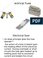 Electrical-Fuse.ppt