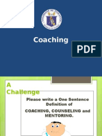 9 RPMS Coaching Ntf