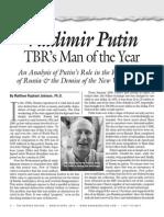 March_April 2015 Vladimir Putin Article