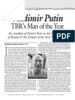 March_April 2015 Vladimir Putin Article