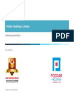Developers Ltd Presentation