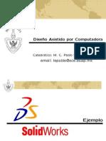 Clase CAD 009