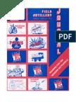 Field Artillery Jan Feb 1975 Full Edition