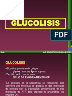 Glucólisis