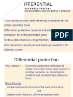 DIFFERENTIAL PROTECTION.ppt