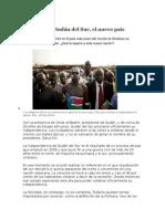 Los Retos de Sudán Del Sur