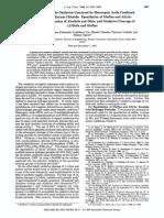Hydrogen Peroxide Oxidation Catalyzed by Heteropoly Acids Combined