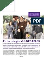 Investigacion Relacion Alumno Profesor ducadores
