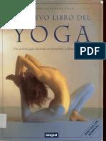175606220 El Nuevo Libro Del Yoga SIVANANDA YOGA PDF