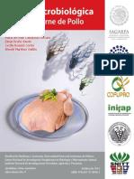 19. Calidad Microbiológica de La Carne de Pollo
