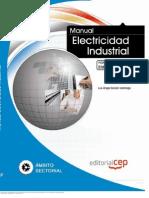Manual de Electricidad Industrial Formaci n Para El Empleo1