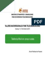 Fonie Taller 04model Telefonia Movil Fitel