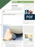 Cómo Identificar Rocas Ígneas_ 8 Pasos (Con Fotos)