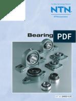 Ntn Bearing Units