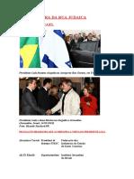 EdiÇÃo Extra Da Rua Judaica Lula Em