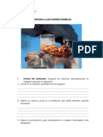 Análisis de Imagen- Atentado a Las Torres Gemelas