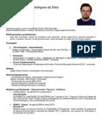 CV André Soares SET2015
