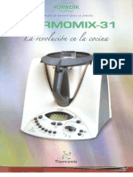 Thermomix- La Revolucion de La Cocina
