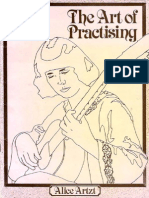 Alice Artzt - The Art of Practising