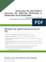 Comisión Reforma Municipal (1)