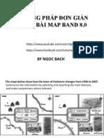 MAP BAND 8.0
