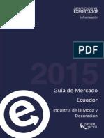 Guia de Mercado Ecuador