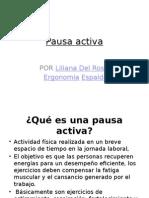 Pausa Activa