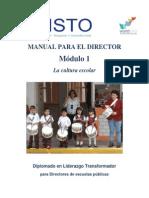 Módulo 1 Directores-Chi 2014