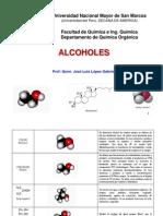 08 - Alcoholes
