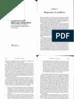 Grashow, Heifetz, Linsky - La Práctica Del Liderazgo Adaptativo - (Cap. 11)