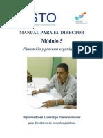 M+¦dulo 5 Director-Chi 2014(1)