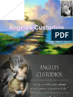 Santos Ángeles Custodios