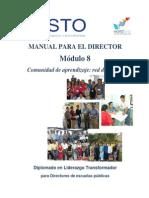 M+¦dulo 8 Director Chi