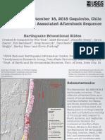 Coquimbo Educational Slides Earthquacke 2015