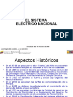Crisis Electrica