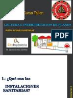 Lp - Instalaciones Sanitarias