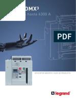Brochure DMX3