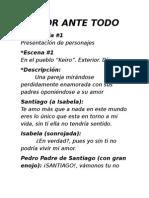 21234556 Amor Ante Todo Guion Literario