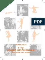 DISCRIMINACION EN ADOLESCENTE  DINAMICAS.pdf