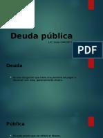 deuda-pc3bablica