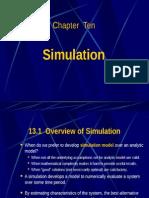 Chap10 Simulation