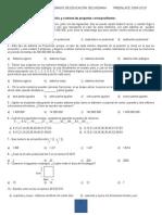 Matematicas Primer Grado Preenlace 2009-2010-Ok