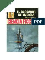 LCDE117 - Glenn Parrish - El Buscador de Energia