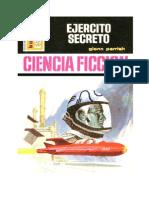 LCDE121 - Glenn Parrish - Ejercito Secreto