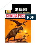 LCDE124 - Curtis Garland - Dinosaurio
