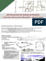 Leitura de projeto_metodo de analise