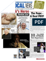 The Local News, October 01, 2015