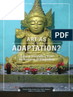 Art as Adaptation