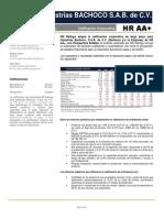 Bachoco Reporte 20120824
