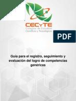 Evaluación de Competencias Genéricas Uv 20-01-15